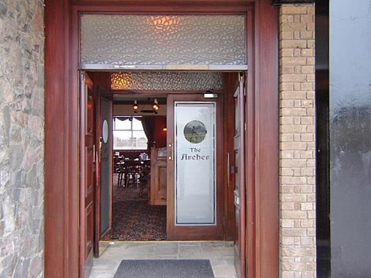 Archer Pub