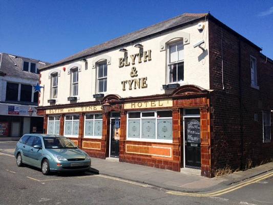 Blyth & Tyne Pub