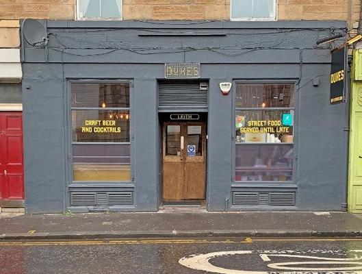 Dukes Head Pub