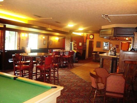 Saxon Inn Pub