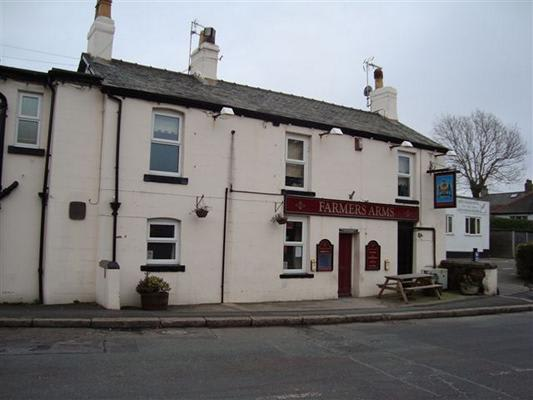 Farmers Arms Pub