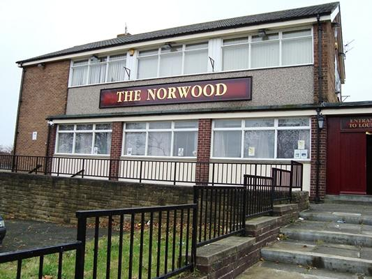 Norwood Pub