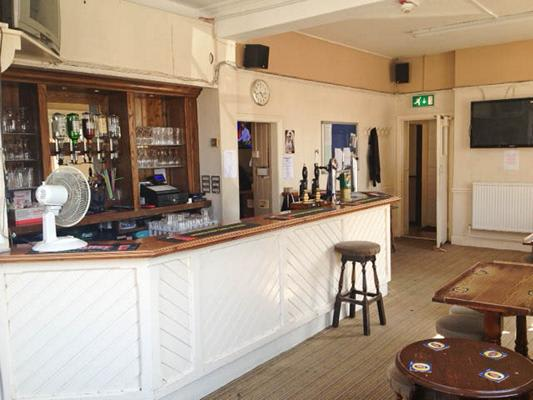 George & Dragon Hotel Pub