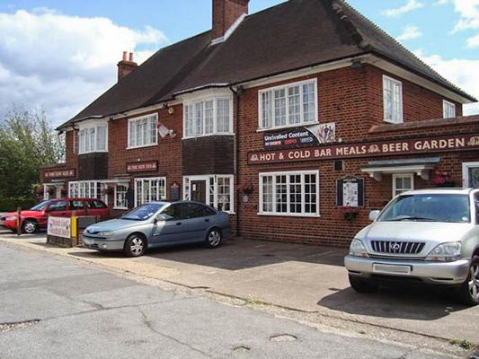 New Inn Pub