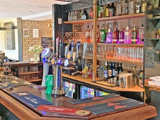 Blue Bell Inn Pub