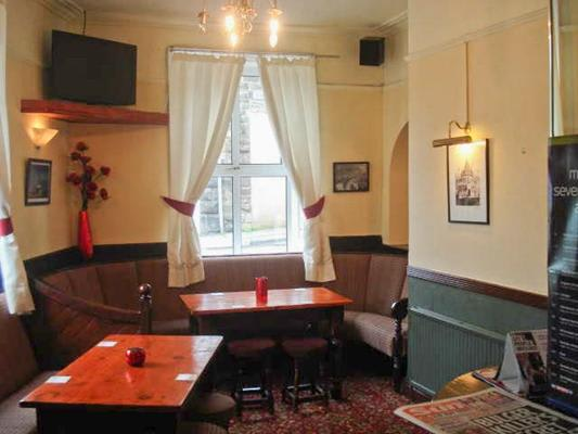 Swan Pub