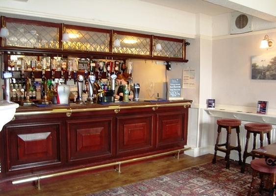 Central Hotel Pub