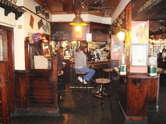 Moon & Stars Pub