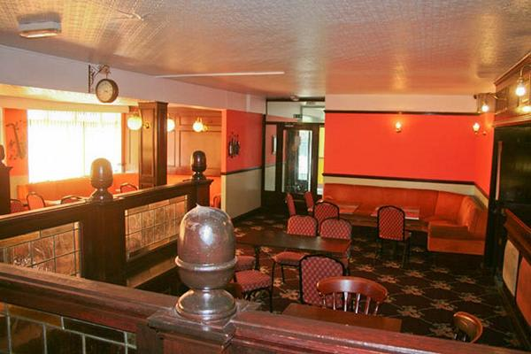 Royal Leicesters Pub