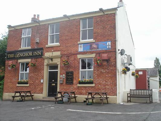 Anchor Inn Pub