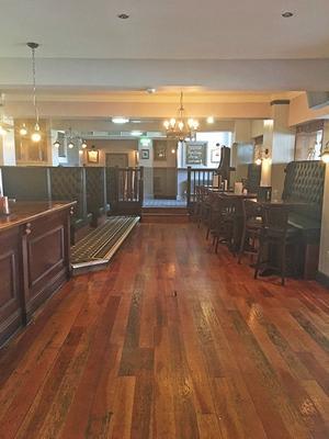 Lock Keeper Pub