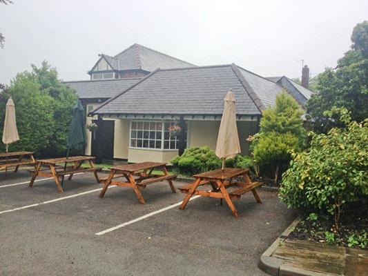 Pickled Goose Pub
