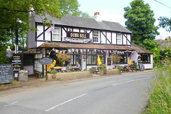 Dumb Bell Pub