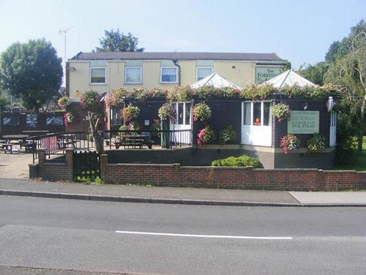 Forestdale Arms Pub