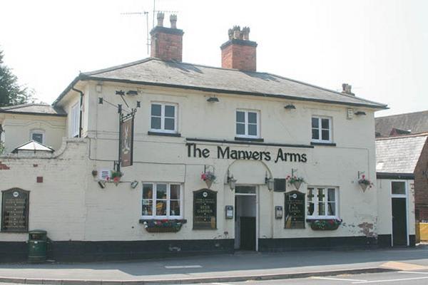Manvers Arms Pub
