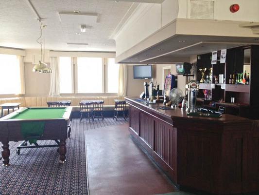 Pear Tree Inn Pub