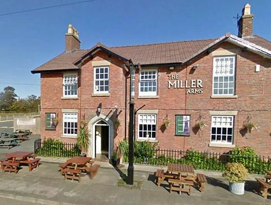 Miller Arms Pub