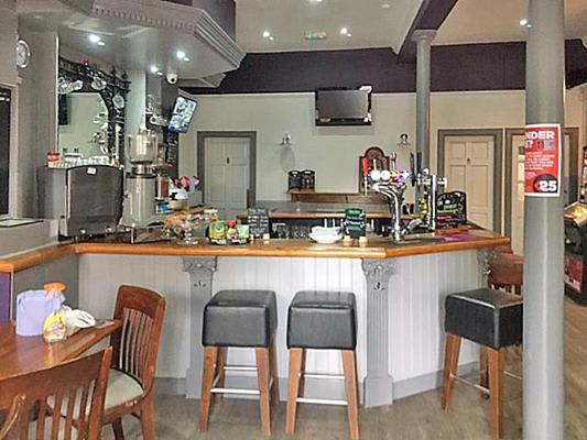 Bergies Pub