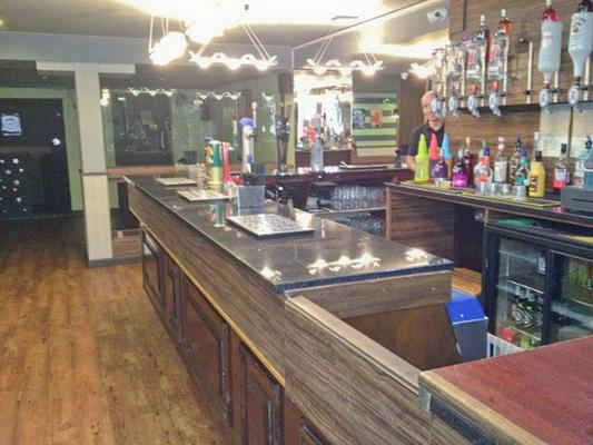 Kandy Bar and Nightclub Pub
