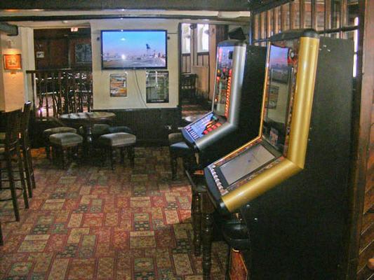 Jolly Millers Pub