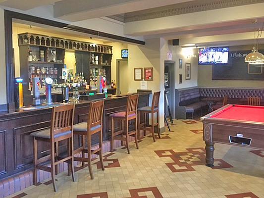 Black Horse Pub