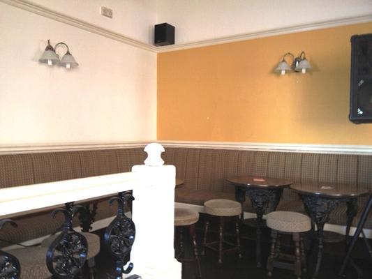 Albion Hotel Pub