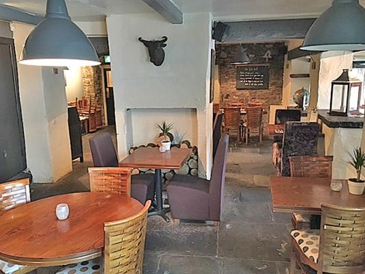 Red Cat Pub