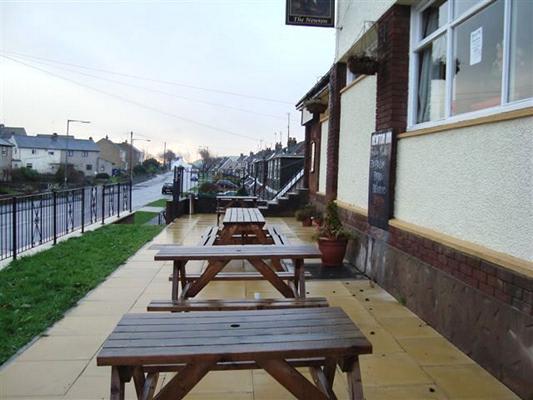 Newton Arms Pub