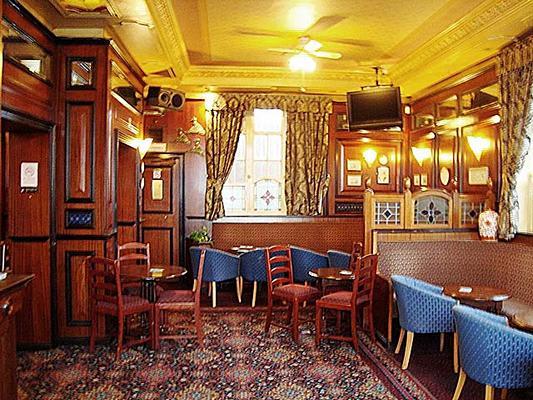 Clubmoor Hotel Pub