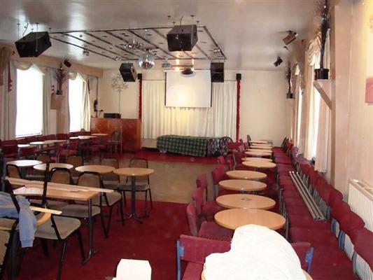 Pentland Inn Pub