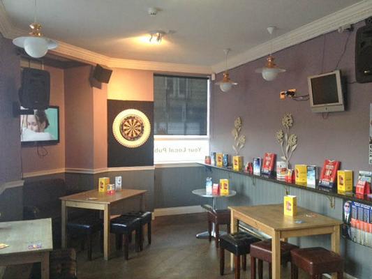 Bensons Pub