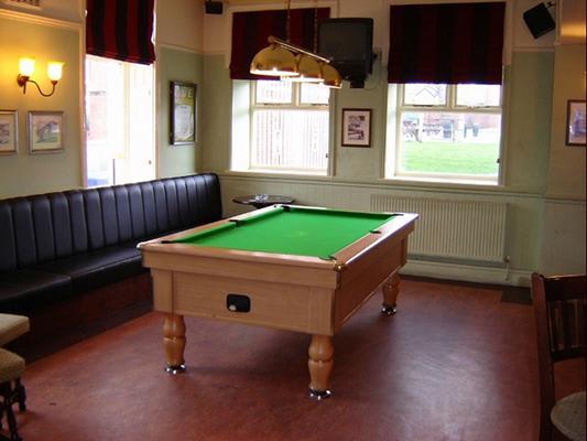 Raikes Hall Pub