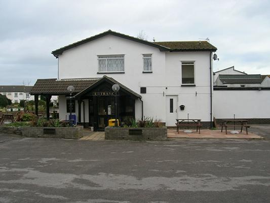 Trawler Pub
