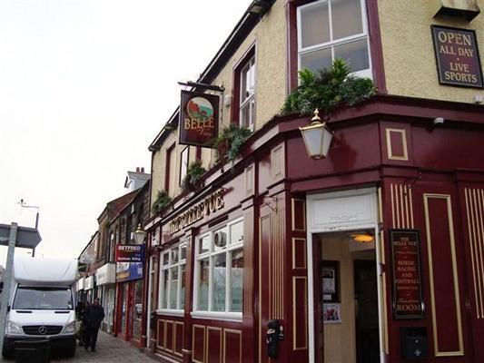 Belle Vue Pub