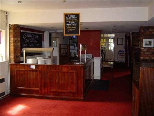Anchor Lodge Pub
