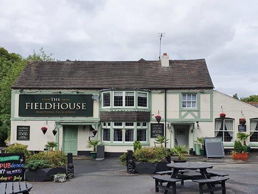 Fieldhouse Pub