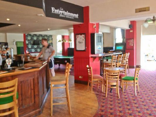 Monkmoor Pub