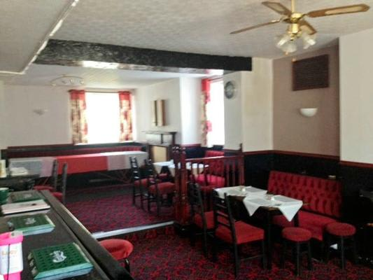 Kings Arms Pub