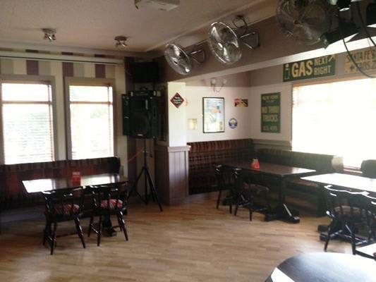 White Heather Pub