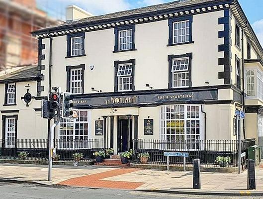 Monument Pub