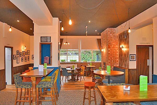 Station House Pub
