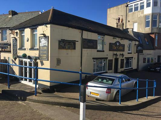 Coble Pub