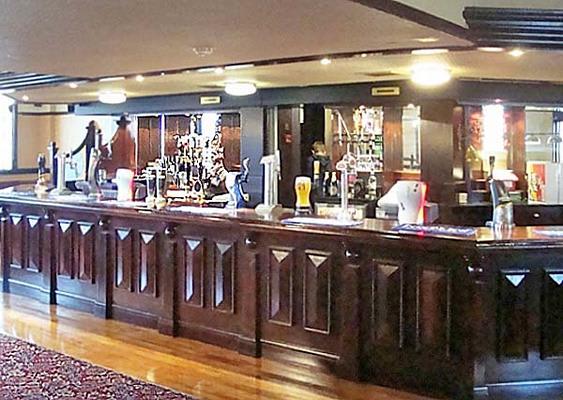 Links Pub