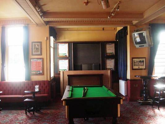 Hastings Hotel Pub