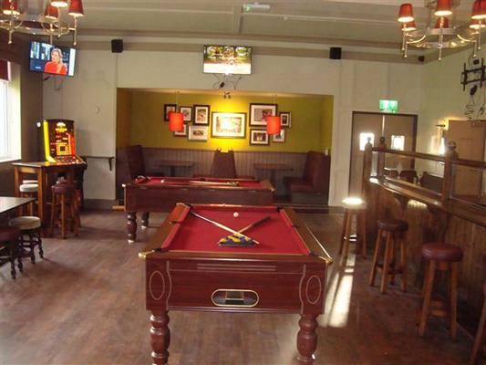 Punch Bowl Pub