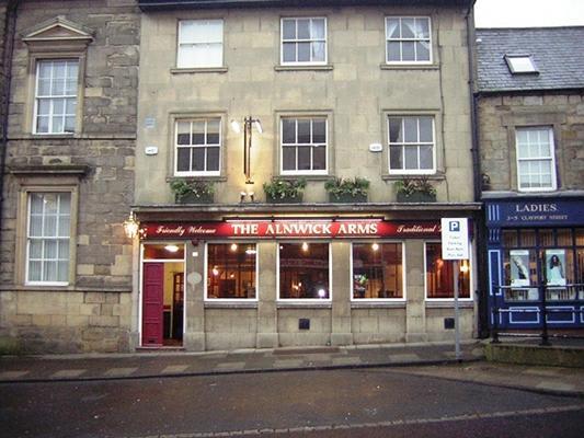 Mr Fox Pub