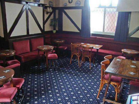 Commercial Pub