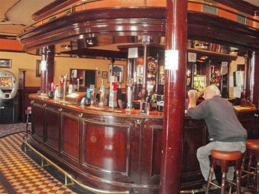 Davidsons Pub