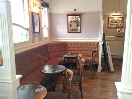 Logie Bar Pub