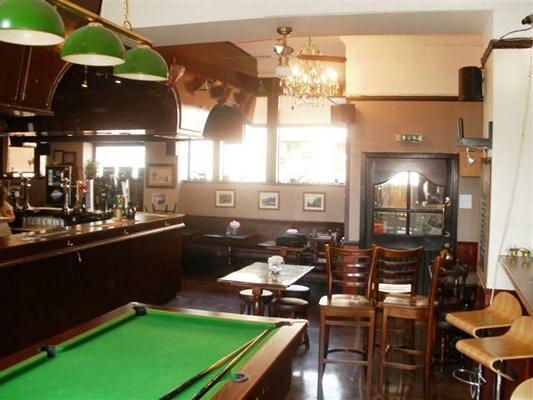 Old Swan Inn Pub